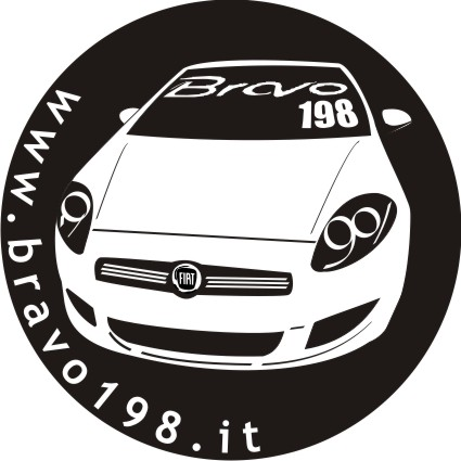 Fiat Bravo 198 Car Hi Fi